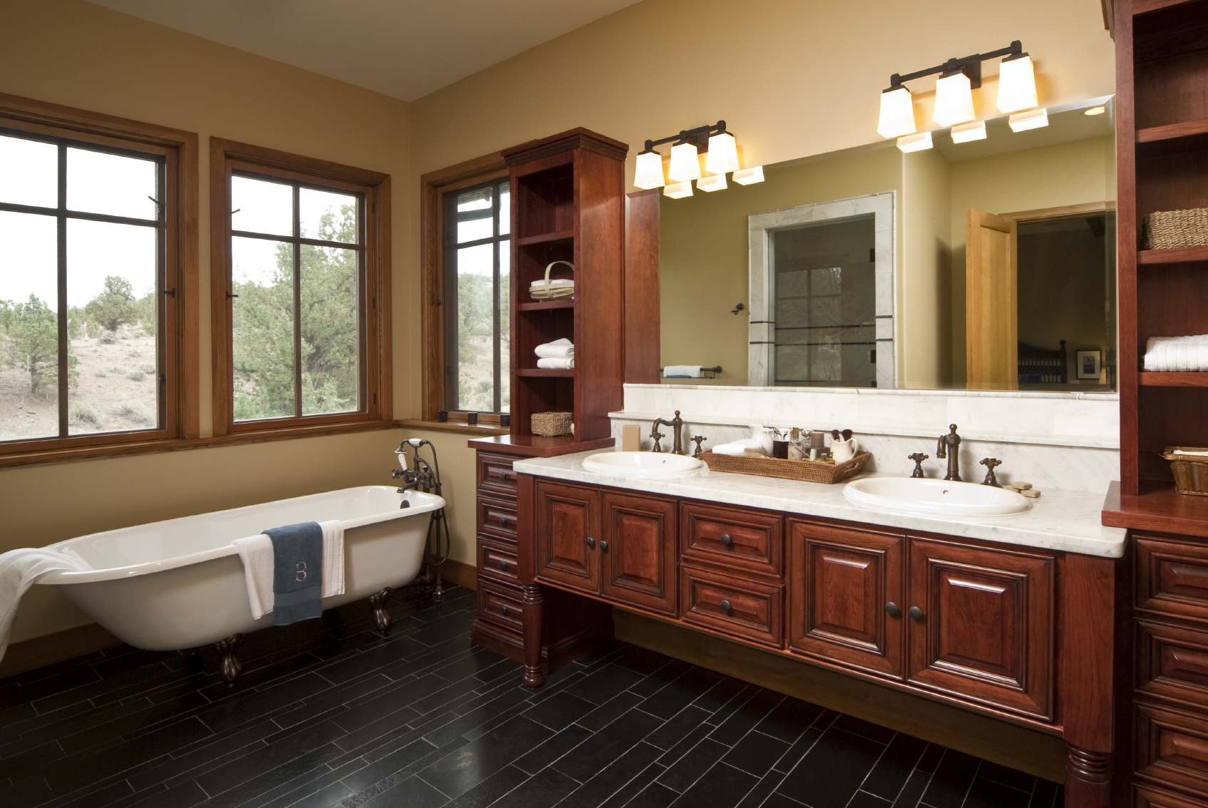 Bathroom remodel ideas 2014 - Bathroom Photos Large Master Bath